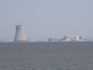 Salem Nuclear Facility, New Jersey